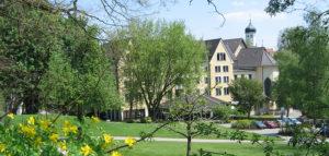 Berufung finden im Kloster Untermarchtal
